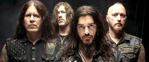 """Machine Head: vídeo de """"Now We Die"""" y sold out en Madrid"""