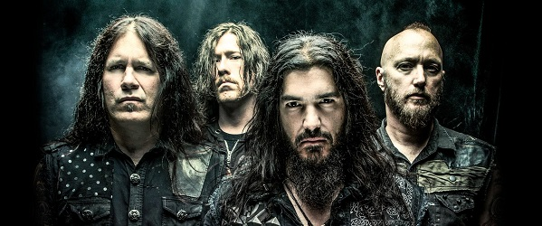 Machine Head lanzan el vídeo de 'Kaleidoscope'