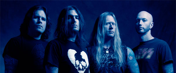 "Lyric video de Machine Head: ""Locust"""