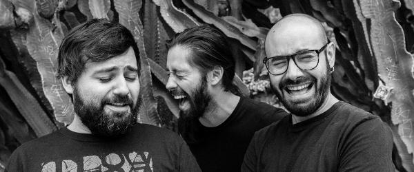 """Estrenamos el debut de Malämmar: """"Vendetta"""""""