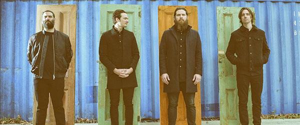 """Manchester Orchestra anuncia nuevo álbum con """"Bed Head"""""""
