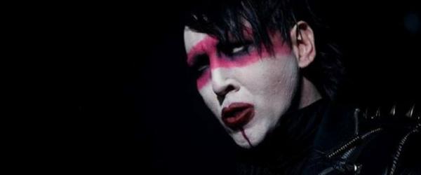 El nuevo disco de Marilyn Manson, preparado