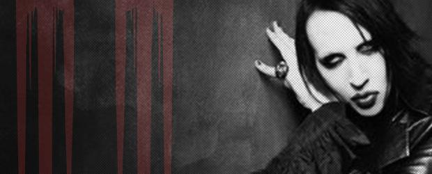 """Nuevo single de Marilyn Manson: """"No Reflection"""""""