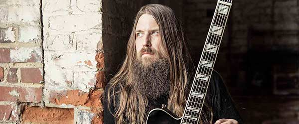 Mark Morton (Lamb Of God) anuncia álbum en solitario