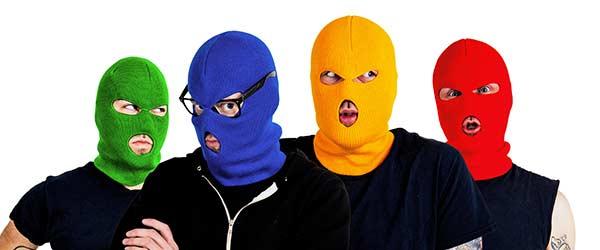 """""""No Case"""", adelanto del nuevo trabajo de Masked Intruder"""