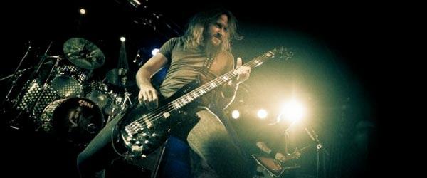 Gone Is Gone, nuevo grupo con miembros de Mastodon, QOTSA y ATDI.