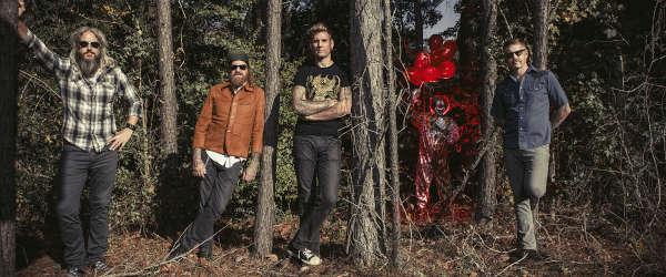 """Mastodon lanzan  el vídeo para """"Fallen Torches"""""""