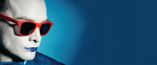 """Matt Skiba & The Sekrets tienen nuevo single: """"Krazy"""""""