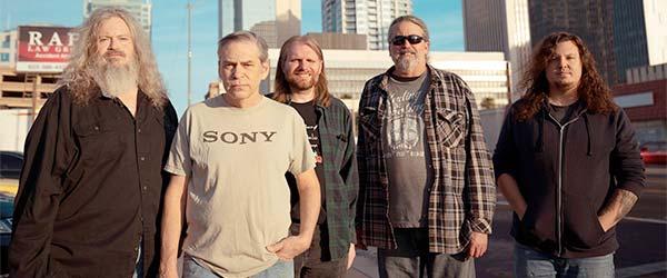 Meat Puppets anuncia nuevo álbum y adelanto