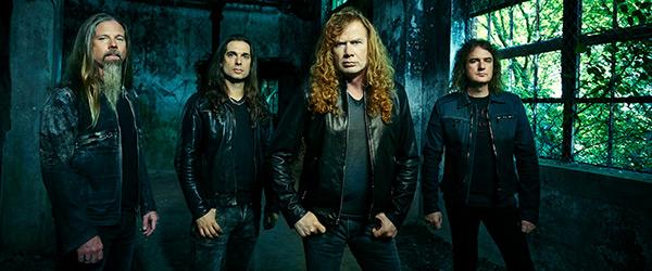 "Nuevo single de Megadeth: ""Fatal Illusion"""