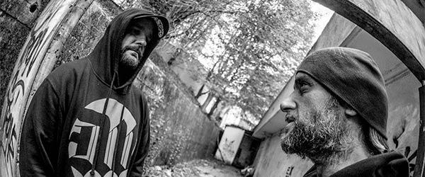 """""""The Cavern"""", adelanto del nuevo disco de Melmak"""