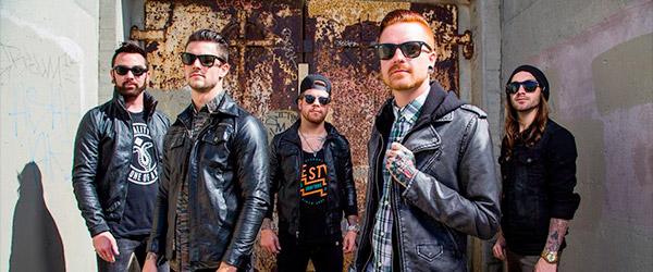 Memphis May Fire cuelgan su nuevo álbum