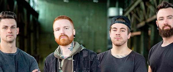 "Memphis May Fire estrena el vídeo para ""The Old Me"""
