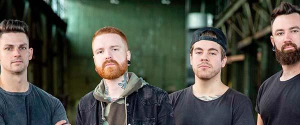 """Memphis May Fire versionan """"Faint"""" de Linkin Park"""