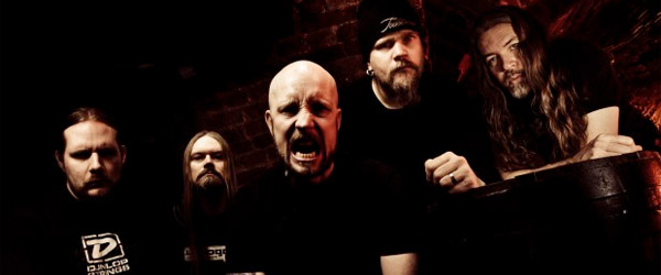 """Vídeo de Meshuggah: """"Demiurge"""""""