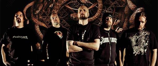 "Adelanto de Meshuggah: ""Born in Dissonance"""