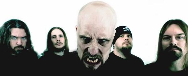 Portada y tracklist de Koloss, lo nuevo de Meshuggah