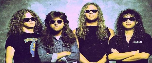 "Metallica preparan sorpresa para el 30º aniversario del ""Black Album"""