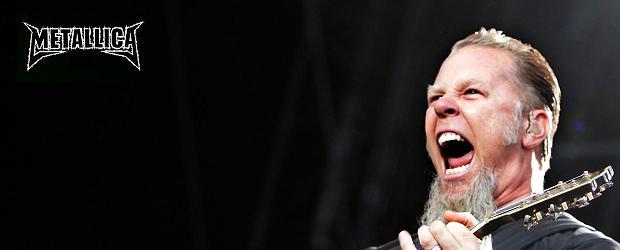 James Hetfield aparecerá en la película sobre Ted Bundy