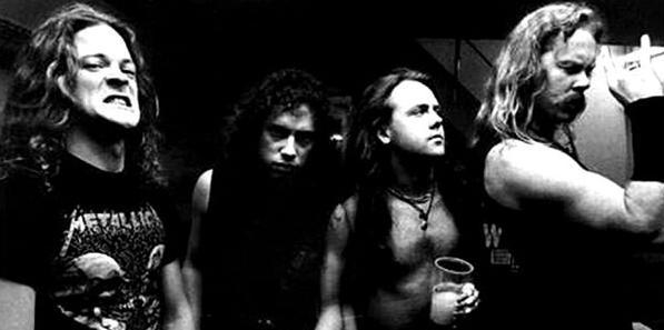 """Nuevo tributo al """"Black Album"""" de Metallica"""