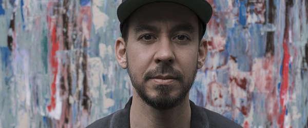 Mike Shinoda anuncia álbum en solitario con 3 adelantos