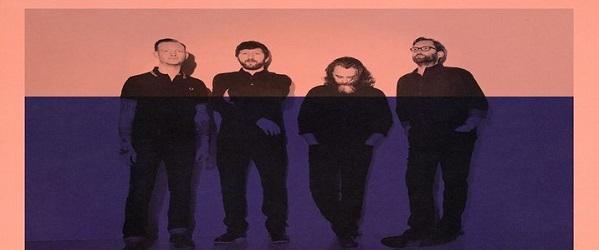 Minus The Bear anuncian su primer disco en cinco años con un nuevo tema