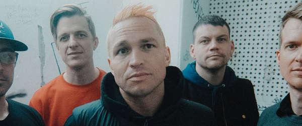 "Misery Signals lanzan el vídeo para ""Sunlifter"""