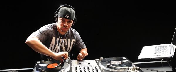 Mix Master Mike (Beastie Boys), el lunes en Barcelona