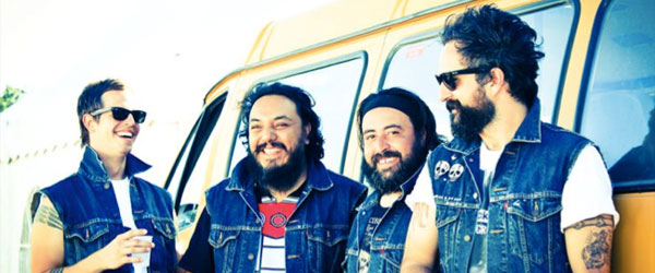 Molotov amplían su gira española