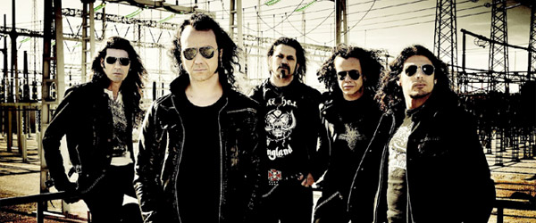 [Crónica] 04.05 - Moonspell en Sala Arena, Madrid