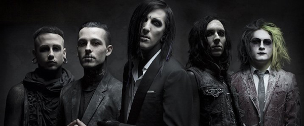 "Vídeo de Motionless In White: ""570"""
