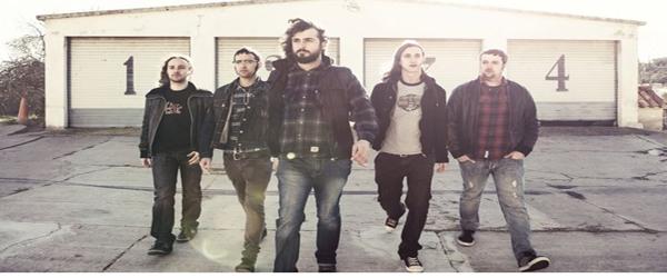 Mount Cane, nueva banda con miembros de The Eyes y Taquikardic Sinners