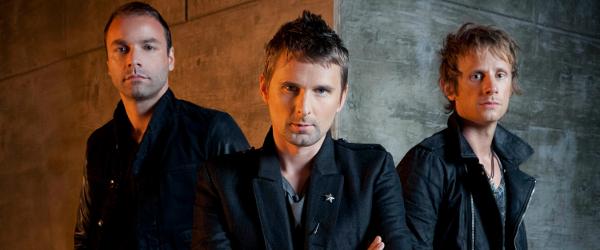 """Muse adelantan """"Mercy"""", otro tema de """"Drones"""""""