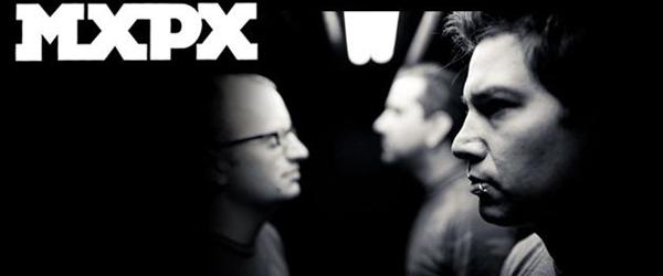 MxPx estrenan un documental sobre su carrera