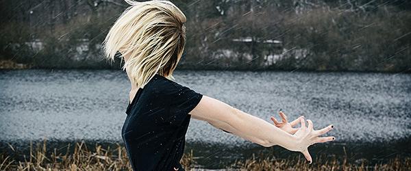 Myrkur estrena su tema en colaboración con Chris Amott (ex-Arch Enemy)
