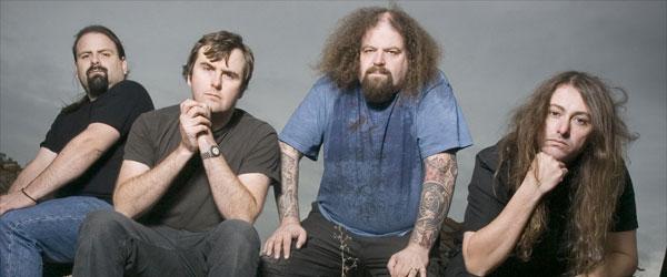 Napalm Death entran al estudio