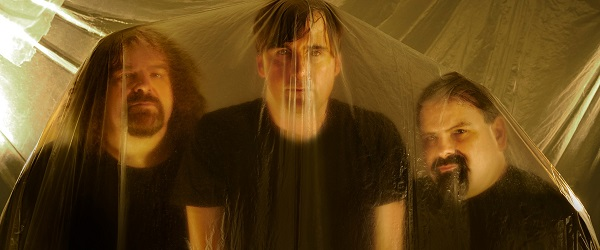 "Adelanto de Napalm Death: ""Backlash Just Because"""