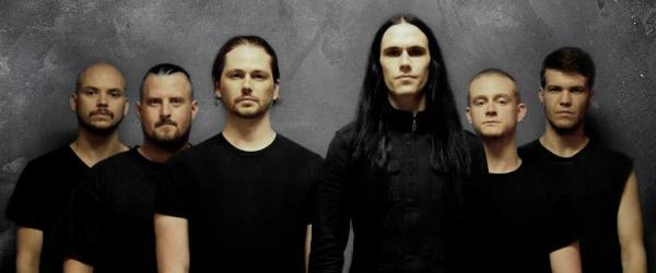 Ne Obliviscaris anuncian nuevo disco