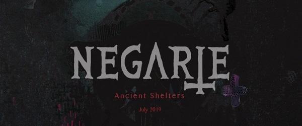 Negarte, nuevo proyecto de Iván Ferro (Khmer, Ictus, El Ego)