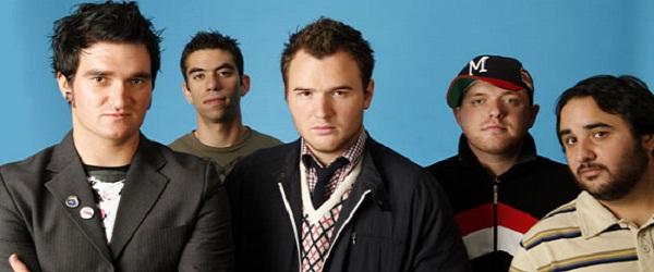 Nuevo vídeo de New Found Glory