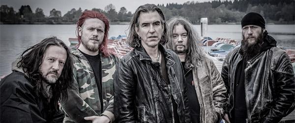 New Model Army presentan nuevo álbum en España