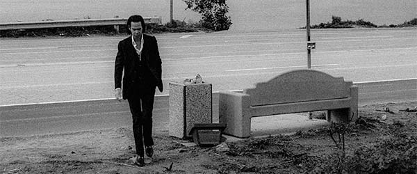 Nick Cave pasará por España en abril