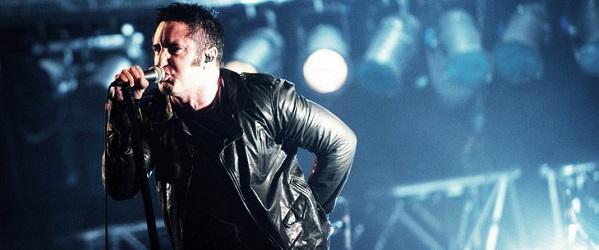 Vídeo: Nine Inch Nails, cameo de lujo en Twin Peaks