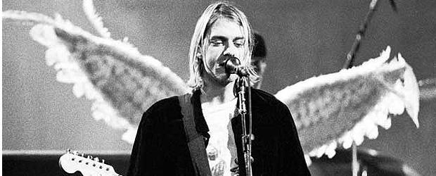 Publicadas maquetas inéditas de Nirvana