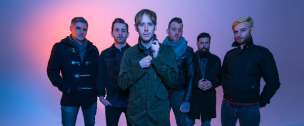 "No Devotion anuncian su disco de debut, ""Permanence"""