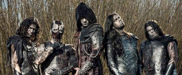 """Gira y nuevo álbum de Noctem: """"Oblivion"""""""