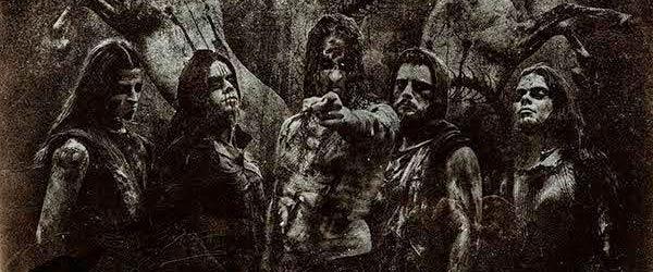 """Streaming completo del nuevo disco de Noctem - """"Haeresis"""""""