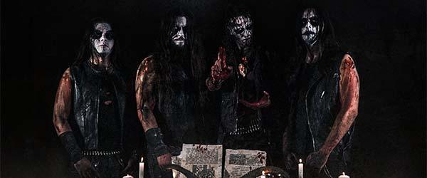 """Nuevo vídeo y tema de Noctem: """"The Black Consecration"""""""