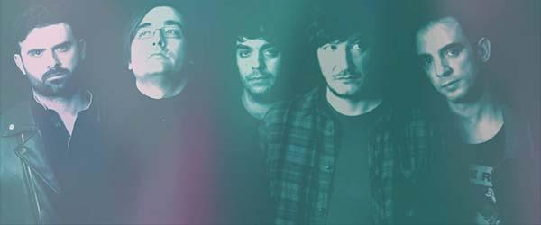 Noise Box adelanta su nuevo álbum con un vídeo