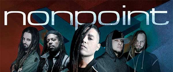 Nonpoint adelanta su nuevo álbum con 'Fix This'